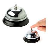 Timbre De Hotel Call Bell Recepciones Calidad Mejorada