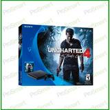 Playstation 4 Slim 500gb Uncharted 4 Bundle