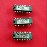 Circuitos Integrados Tba641b12 De Philips® Originales