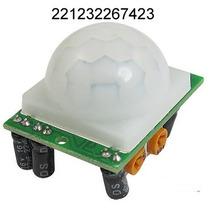 Modulo Sensor De Movimiento Pir Hc-sr501