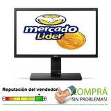 Monitores Lcd 20 Importados Usa /lenovo/benq