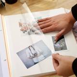 Álbum De Fotos Autoadhesivo Collague A Tu Manera A Solo S/60