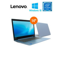 Notebook Lenovo Ideapad 120s, 14 , Intel Celeron N3350 1.1gh