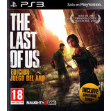 The Last Of Us + Left Behind + Extras Ps3 Digital Gcp