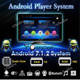Auto Radio Android 7.1.2 Wifi Gps Usb Bt !!!super Oferta!!!