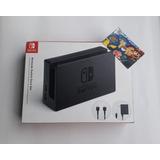 Nintendo Switch Dock Nuevo Sellado - Tiendatopmk
