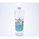 Gel Alcohol Antibacterial Neutro Sin Triclosán 1000ml