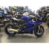 Yamaha R6 Nuevo