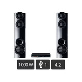 Home Theater Lg Lhb675 ,bluray 3d,1000w,4.2 Canales