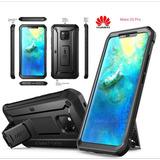 Case Huawei Mate 20 Pro P20 Pro Carcasa 360° Protege Todo