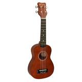 Ukelele Guitarra Ukulele Kohala Importado Soprano 4 Cuerdas