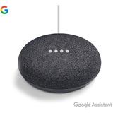 Google Home Mini Parlante Asistente De Voz Inteligente