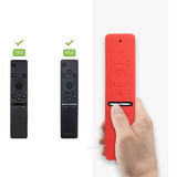 Funda Control Samsung Smart Tv One Remote Con Voz Y Sin Voz