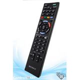 Control Remoto Sony Smart Tv Bravia Led 3d