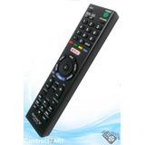 Control Remoto Sony Smart Bravia 4k Led