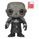 Funko Pop 6  Game Of Thrones - The Mountain (unmasked)