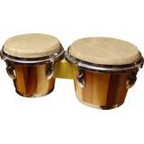 Bongo Nacional Bongo Percusion Timbales Congas