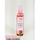 Agua De Rosas 100ml Colageno & Elastina Original Sin Alcohol