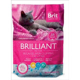 Brit Arena Sanitaria Brillant A Base  Silica Gel 3.8l