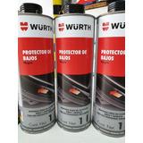 Undercoating Wurth - Protector De Bajos X 1 Lt