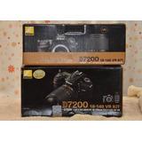 Nikon D7200 18-140mm / Preguntar Por Otros Modelos En Stock