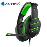 Auriculares Gaming Antryx Trident 7.1 Virtual