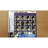 Beatles A Hard Days Night Mini Lp Shm-cd Japon Ed Ltd Nuevo