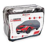 Cobertor Impermeable Para Camioneta (antirayones)