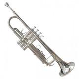 Trompeta 6418s Silver Plata, Baldassare