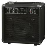 Amplificador De Guitarra Electrica Freeman Sm15 No Marshall