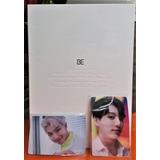 Bts Be Deluxe Edition+ Photo Card Sellado Original Arequipa