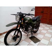 Moto 150cc Casi Nueva U$1500