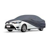Cobertor Impermeable Para Toyota Yaris, Etios, Corolla