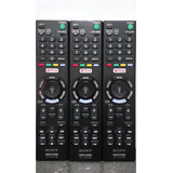 Control Remoto Para Tv  Lcd Sony Bravia Smart Original Nuevo