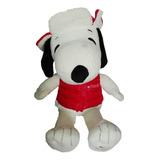 Peluche Perro Snoopy 52 Cm Peanuts Macys Regalo Navidad Amor