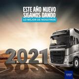 Financiamos Volvos Camiones, Volquetes, Buses Y Maquinaria