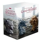 Game Of Thrones Todas Las Temporadas Formato Digital Hd 1- 7
