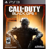Call Of Duty Black Ops 3 Ps3 Digital