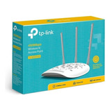 Access Point Repetidor Tl-wa901nd Tplink 450mbps