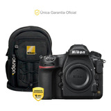 Nikon Oficial Cámara Profesional D850 Cuerpo