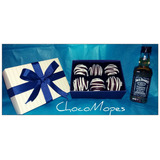 Bombones De Chocolate Whiskeros + W. Jack Daniels