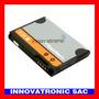 Bater�a Original F-s1 Fs1 Para Blackberry Torch 9800 9810