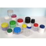 Potes Cremeros Potes De Plástico Para Cremas