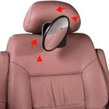 Espejo Auto Retrovisor Para Bebe