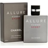 Perfume Chanel Allure Homme Sport 50ml