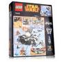 Lego Star Wars Snowspeeder 75049 , Se Recoje En M Tienda