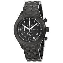 Reloj Fossil Jr1439 Cronografo, 100% Original, Traido De Usa
