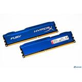 Oferta Hyper Fury Ddr3 8gb 1600mhz Nuevas