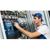 Electricista Gasfitero Tecnico A Domicilio