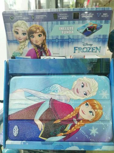 Tablet Disney Frozen Y Avengers